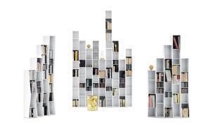skyline boekenkast