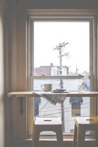 DIY Cafe Corner