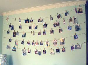 Instgram collage