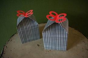 Budgetvondst: cadeau huisjes